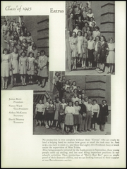 Page 8, 1942 Edition, Orange High School - Key Yearbook (Orange, MA) online yearbook collection