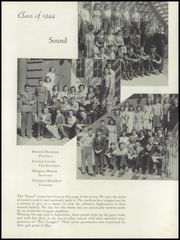 Page 9, 1942 Edition, Orange High School - Key Yearbook (Orange, MA) online yearbook collection