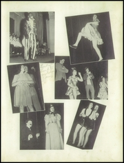 Page 13, 1946 Edition, Orange High School - Key Yearbook (Orange, MA) online yearbook collection