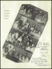 Page 15, 1946 Edition, Orange High School - Key Yearbook (Orange, MA) online yearbook collection