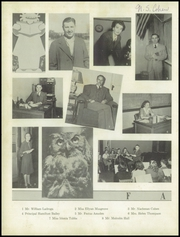 Page 6, 1946 Edition, Orange High School - Key Yearbook (Orange, MA) online yearbook collection