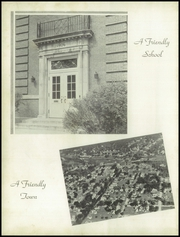 Page 8, 1946 Edition, Orange High School - Key Yearbook (Orange, MA) online yearbook collection