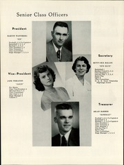 Page 10, 1951 Edition, Orange High School - Key Yearbook (Orange, MA) online yearbook collection