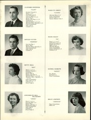 Page 13, 1951 Edition, Orange High School - Key Yearbook (Orange, MA) online yearbook collection