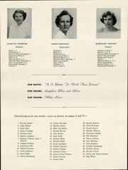 Page 17, 1951 Edition, Orange High School - Key Yearbook (Orange, MA) online yearbook collection