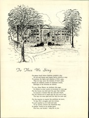 Page 6, 1951 Edition, Orange High School - Key Yearbook (Orange, MA) online yearbook collection