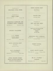 Page 10, 1953 Edition, Orange High School - Key Yearbook (Orange, MA) online yearbook collection