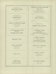 Page 11, 1953 Edition, Orange High School - Key Yearbook (Orange, MA) online yearbook collection
