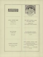 Page 17, 1953 Edition, Orange High School - Key Yearbook (Orange, MA) online yearbook collection