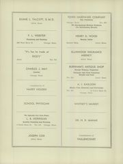 Page 7, 1953 Edition, Orange High School - Key Yearbook (Orange, MA) online yearbook collection