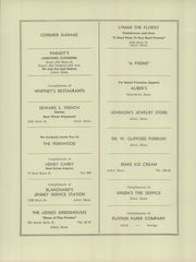 Page 9, 1953 Edition, Orange High School - Key Yearbook (Orange, MA) online yearbook collection