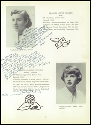 Page 13, 1952 Edition, Brimmer and May School - Yearbook (Chestnut Hill, MA) online yearbook collection