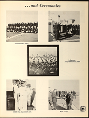 Page 15, 1964 Edition, Lindenwald (LSD 6) - Naval Cruise Book online yearbook collection