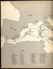 Page 2, 1964 Edition, Lindenwald (LSD 6) - Naval Cruise Book online yearbook collection