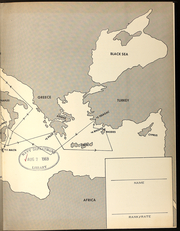 Page 3, 1964 Edition, Lindenwald (LSD 6) - Naval Cruise Book online yearbook collection