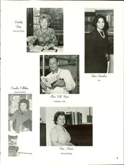 Page 13, 1972 Edition, Trade High School For Girls - Trade Images Yearbook (Boston, MA) online yearbook collection