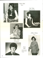 Page 14, 1972 Edition, Trade High School For Girls - Trade Images Yearbook (Boston, MA) online yearbook collection