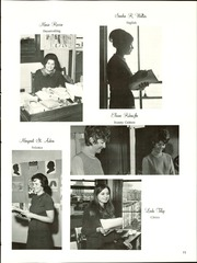 Page 15, 1972 Edition, Trade High School For Girls - Trade Images Yearbook (Boston, MA) online yearbook collection