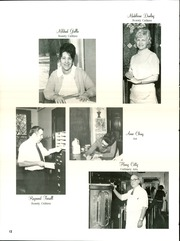 Page 16, 1972 Edition, Trade High School For Girls - Trade Images Yearbook (Boston, MA) online yearbook collection