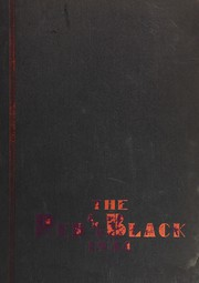 1944 Edition, Dorchester High School for Boys - Red and Black Yearbook (Dorchester, MA)
