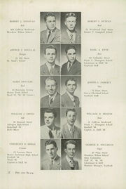 Page 16, 1949 Edition, Dorchester High School for Boys - Red and Black Yearbook (Dorchester, MA) online yearbook collection