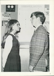 Page 17, 1969 Edition, Notre Dame High School - Stella Maris Yearbook (Cambridge, MA) online yearbook collection