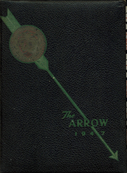 1947 Edition, St Sebastians School - Arrow Yearbook (Newton, MA)