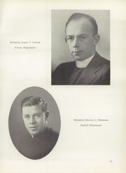 Page 15, 1947 Edition, St Sebastians School - Arrow Yearbook (Newton, MA) online yearbook collection