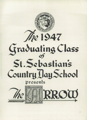 Page 7, 1947 Edition, St Sebastians School - Arrow Yearbook (Newton, MA) online yearbook collection