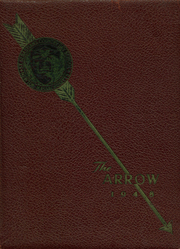 1948 Edition, St Sebastians School - Arrow Yearbook (Newton, MA)