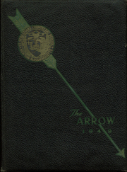 1949 Edition, St Sebastians School - Arrow Yearbook (Newton, MA)