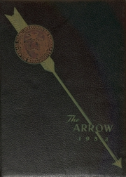 1953 Edition, St Sebastians School - Arrow Yearbook (Newton, MA)
