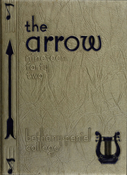 1942 Edition, Bethany Peniel College - Arrow Yearbook (Bethany, OK)