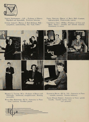 Page 14, 1942 Edition, Bethany Peniel College - Arrow Yearbook (Bethany, OK) online yearbook collection