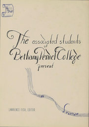 Page 4, 1942 Edition, Bethany Peniel College - Arrow Yearbook (Bethany, OK) online yearbook collection
