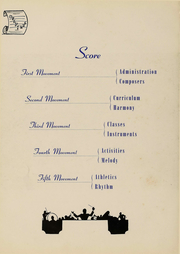 Page 8, 1942 Edition, Bethany Peniel College - Arrow Yearbook (Bethany, OK) online yearbook collection