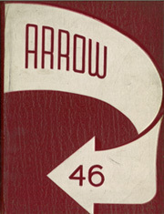 Page 1, 1946 Edition, Bethany Peniel College - Arrow Yearbook (Bethany, OK) online yearbook collection