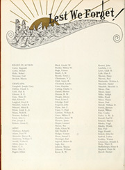 Page 10, 1946 Edition, Bethany Peniel College - Arrow Yearbook (Bethany, OK) online yearbook collection