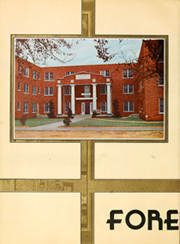 Page 8, 1946 Edition, Bethany Peniel College - Arrow Yearbook (Bethany, OK) online yearbook collection