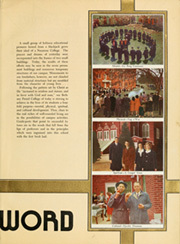 Page 9, 1946 Edition, Bethany Peniel College - Arrow Yearbook (Bethany, OK) online yearbook collection