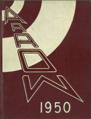 1950 Edition, Bethany Peniel College - Arrow Yearbook (Bethany, OK)