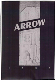 1953 Edition, Bethany Peniel College - Arrow Yearbook (Bethany, OK)
