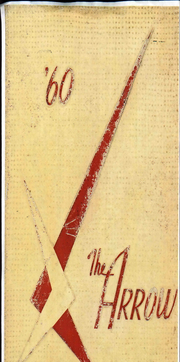 1960 Edition, Bethany Peniel College - Arrow Yearbook (Bethany, OK)