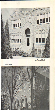 Page 13, 1960 Edition, Bethany Peniel College - Arrow Yearbook (Bethany, OK) online yearbook collection