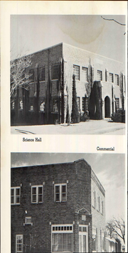 Page 14, 1960 Edition, Bethany Peniel College - Arrow Yearbook (Bethany, OK) online yearbook collection