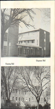 Page 15, 1960 Edition, Bethany Peniel College - Arrow Yearbook (Bethany, OK) online yearbook collection
