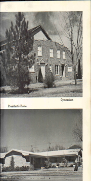 Page 17, 1960 Edition, Bethany Peniel College - Arrow Yearbook (Bethany, OK) online yearbook collection