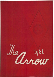 1961 Edition, Bethany Peniel College - Arrow Yearbook (Bethany, OK)