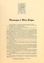 Page 13, 1953 Edition, Notre Dame High School - L Etoile Yearbook (Southbridge, MA) online yearbook collection