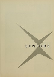 Page 11, 1962 Edition, Notre Dame High School - L Etoile Yearbook (Southbridge, MA) online yearbook collection